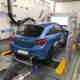 Green NCAP Opel/Vauxhall Corsa 2019 Laboratory Test