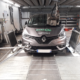 Green NCAP Renault Scenic 2019 Laboratory Test